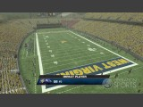 NCAA Football 09 Screenshot #440 for Xbox 360 - Click to view