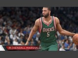 NBA Live 15 Screenshot #203 for PS4 - Click to view