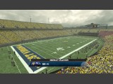 NCAA Football 09 Screenshot #441 for Xbox 360 - Click to view