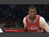 NBA Live 15 Screenshot #206 for PS4 - Click to view