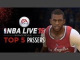 NBA Live 15 Screenshot #207 for PS4 - Click to view