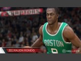 NBA Live 15 Screenshot #198 for Xbox One - Click to view