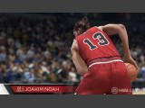NBA Live 15 Screenshot #208 for PS4 - Click to view