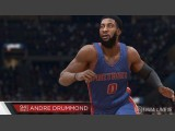 NBA Live 15 Screenshot #210 for PS4 - Click to view