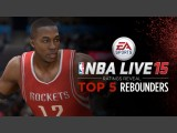 NBA Live 15 Screenshot #213 for PS4 - Click to view