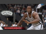 NBA Live 15 Screenshot #214 for PS4 - Click to view