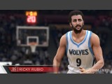 NBA Live 15 Screenshot #218 for PS4 - Click to view