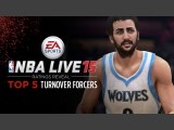 NBA Live 15 Screenshot #219 for PS4 - Click to view