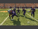 NCAA Football 09 Screenshot #445 for Xbox 360 - Click to view