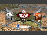 NCAA Football 09 Screenshot #446 for Xbox 360 - Click to view