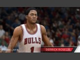 NBA Live 15 Screenshot #221 for PS4 - Click to view