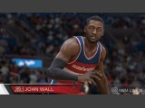 NBA Live 15 Screenshot #223 for PS4 - Click to view