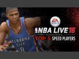 NBA Live 15 Screenshot #225 for PS4 - Click to view
