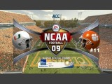 NCAA Football 09 Screenshot #447 for Xbox 360 - Click to view