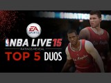 NBA Live 15 Screenshot #226 for PS4 - Click to view