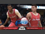 NBA Live 15 Screenshot #227 for PS4 - Click to view