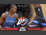 NBA Live 15 Screenshot #228 for PS4 - Click to view