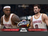 NBA Live 15 Screenshot #229 for PS4 - Click to view