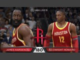 NBA Live 15 Screenshot #230 for PS4 - Click to view
