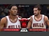 NBA Live 15 Screenshot #231 for PS4 - Click to view