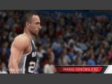 NBA Live 15 Screenshot #234 for PS4 - Click to view