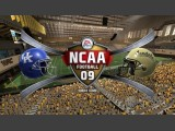 NCAA Football 09 Screenshot #450 for Xbox 360 - Click to view