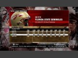 NCAA Football 09 Screenshot #460 for Xbox 360 - Click to view