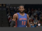 NBA Live 15 Screenshot #259 for PS4 - Click to view