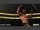 EA Sports UFC Screenshot #125 for PS4 - Click to view