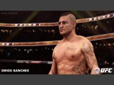EA Sports UFC Screenshot #127 for PS4 - Click to view