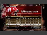 NCAA Football 09 Screenshot #462 for Xbox 360 - Click to view