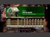 NCAA Football 09 Screenshot #463 for Xbox 360 - Click to view