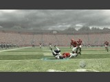 NCAA Football 09 Screenshot #465 for Xbox 360 - Click to view
