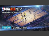 NBA All Net Screenshot #3 for Android, iOS - Click to view