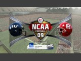 NCAA Football 09 Screenshot #471 for Xbox 360 - Click to view