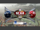NCAA Football 09 Screenshot #472 for Xbox 360 - Click to view