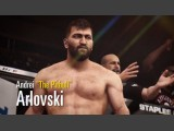EA Sports UFC Screenshot #131 for PS4 - Click to view