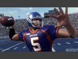 NCAA Football 08 Screenshot #1 for Xbox 360 - Click to view