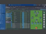 Football Manager 2015 Screenshot #3 for PC - Click to view