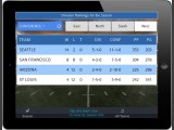 Pro Strategy Football 2014 Screenshot #4 for iPhone, iPad, iOS - Click to view