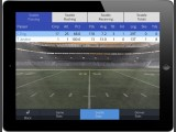 Pro Strategy Football 2014 Screenshot #5 for iPhone, iPad, iOS - Click to view