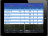 Pro Strategy Football 2014 Screenshot #7 for iPhone, iPad, iOS - Click to view