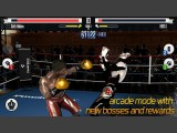 Real Boxing Screenshot #1 for iOS - Click to view