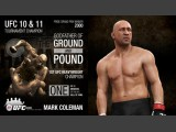EA Sports UFC Screenshot #135 for PS4 - Click to view