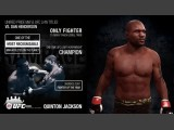 EA Sports UFC Screenshot #137 for PS4 - Click to view