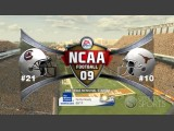 NCAA Football 09 Screenshot #486 for Xbox 360 - Click to view