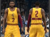 NBA Live 15 Screenshot #271 for PS4 - Click to view