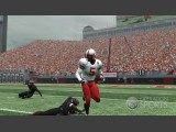 NCAA Football 09 Screenshot #489 for Xbox 360 - Click to view