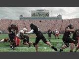 NCAA Football 09 Screenshot #490 for Xbox 360 - Click to view
