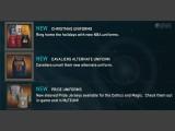 NBA 2K15 Screenshot #154 for PS4 - Click to view